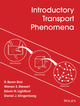 Introductory Transport Phenomena, 1st Edition (EHEP003203) cover image