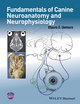 Fundamentals of Canine Neuroanatomy and Neurophysiology (EHEP003503) cover image