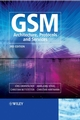 GSM - Architecture, Protocols and Services, 3rd Edition (0470030704) cover image