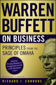 Warren Buffett on Business: Principles from the Sage of Omaha (0470502304) cover image