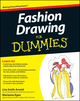 Fashion Drawing For Dummies (0470601604) cover image