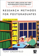 Research Methods for Postgraduates, 2nd Edition (0470665904) cover image