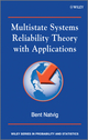 Multistate Systems Reliability Theory with Applications (0470697504) cover image