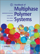 Handbook of Multiphase Polymer Systems, 2 Volume Set (0470714204) cover image