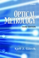 Optical Metrology, 3rd Edition (0470843004) cover image