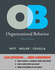 Organizational Behavior: A Strategic Approach, 3rd Edition Binder Ready Version (0470920904) cover image