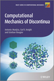 Computational Mechanics of Discontinua (0470970804) cover image