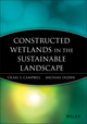 Constructed Wetlands in the Sustainable Landscape (0471107204) cover image