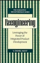 Reengineering: Leveraging the Power of Integrated Product Development (0471132004) cover image