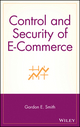 Control and Security of E-Commerce (0471180904) cover image