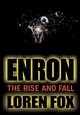 Enron: The Rise and Fall (0471237604) cover image