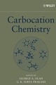 Carbocation Chemistry (0471284904) cover image