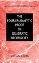 The Fourier-Analytic Proof of Quadratic Reciprocity (0471358304) cover image