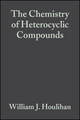 The Chemistry of Heterocyclic Compounds, Volume 25, Part 1, Indoles (0471375004) cover image