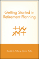 Getting Started in Retirement Planning (0471383104) cover image