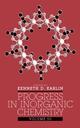 Progress in Inorganic Chemistry, Volume 50 (0471435104) cover image