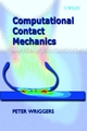 Computational Contact Mechanics (0471496804) cover image