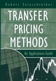 Transfer Pricing Methods: An Applications Guide (0471573604) cover image