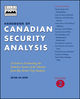 Handbook of Canadian Security Analysis, A Guide to Evaluating the Industry Sectors of the Market, from Bay Street's Top Analysts, Volume 2 (0471643904) cover image