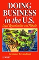 Doing Business in the US: Legal Opportunities and Pitfalls (0471961604) cover image
