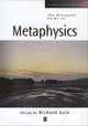 The Blackwell Guide to Metaphysics (0631221204) cover image