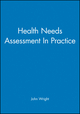 Health Needs Assessment In Practice (0727912704) cover image