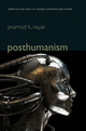 Posthumanism (0745662404) cover image