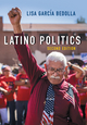 Latino Politics, 2nd Edition (0745665004) cover image