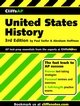 CliffsAP United States History, 3rd Edition (0764586904) cover image
