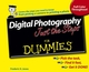 Digital Photography Just The Steps For Dummies (0764597604) cover image