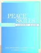 Peace Skills: Leaders' Guide  (0787948004) cover image