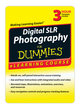 Digital SLR Photography For Dummies eLearning Course - Digital Only (30 days) (1118457404) cover image