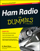 Ham Radio For Dummies, 2nd Edition (1118592204) cover image
