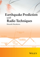 Earthquake Prediction with Radio Techniques (1118770404) cover image