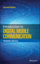 Introduction to Digital Mobile Communication, 2nd Edition (1119041104) cover image