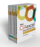 Wiley CIAexcel Exam Review 2015: Complete Set (1119095204) cover image