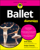 Ballet For Dummies (1119643104) cover image