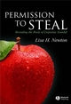 Permission to Steal: Revealing the Roots of Corporate Scandal--An Address to My Fellow Citizens (1405145404) cover image