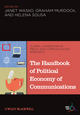 The Handbook of Political Economy of Communications (1405188804) cover image