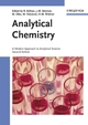 Analytical Chemistry: A Modern Approach to Analytical Science, 2nd Edition