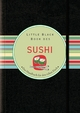Little Black Book des Sushi (3527679804) cover image