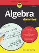 Algebra für Dummies, 3. Auflage (3527812504) cover image
