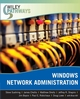 Wiley Pathways Windows Network Administration, 1st Edition (EHEP000104) cover image