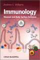 Immunology: Mucosal and Body Surface Defences (EHEP002304) cover image