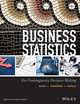 Business Statistics, Second Canadian Edition (EHEP003104) cover image
