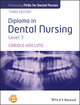 Diploma in Dental Nursing, Level 3, 3rd Edition (EHEP003304) cover image