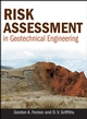 Risk Assessment in Geotechnical Engineering (0470178205) cover image