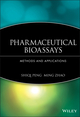 Pharmaceutical Bioassays: Methods and Applications (0470227605) cover image