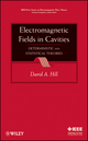Electromagnetic Fields in Cavities: Deterministic and Statistical Theories (0470465905) cover image