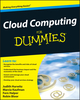 Cloud Computing For Dummies (0470484705) cover image